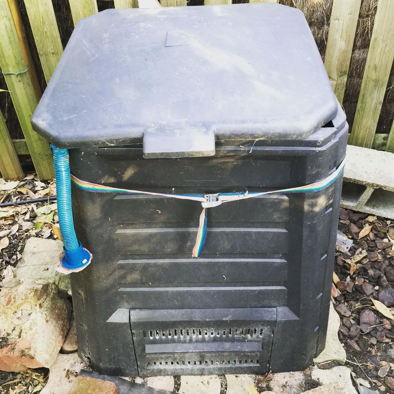 Tendance zéro déchet : le composteur