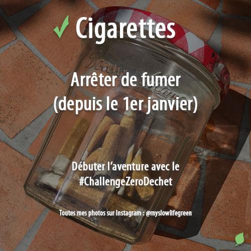 Le journal qui a cessé de fumer