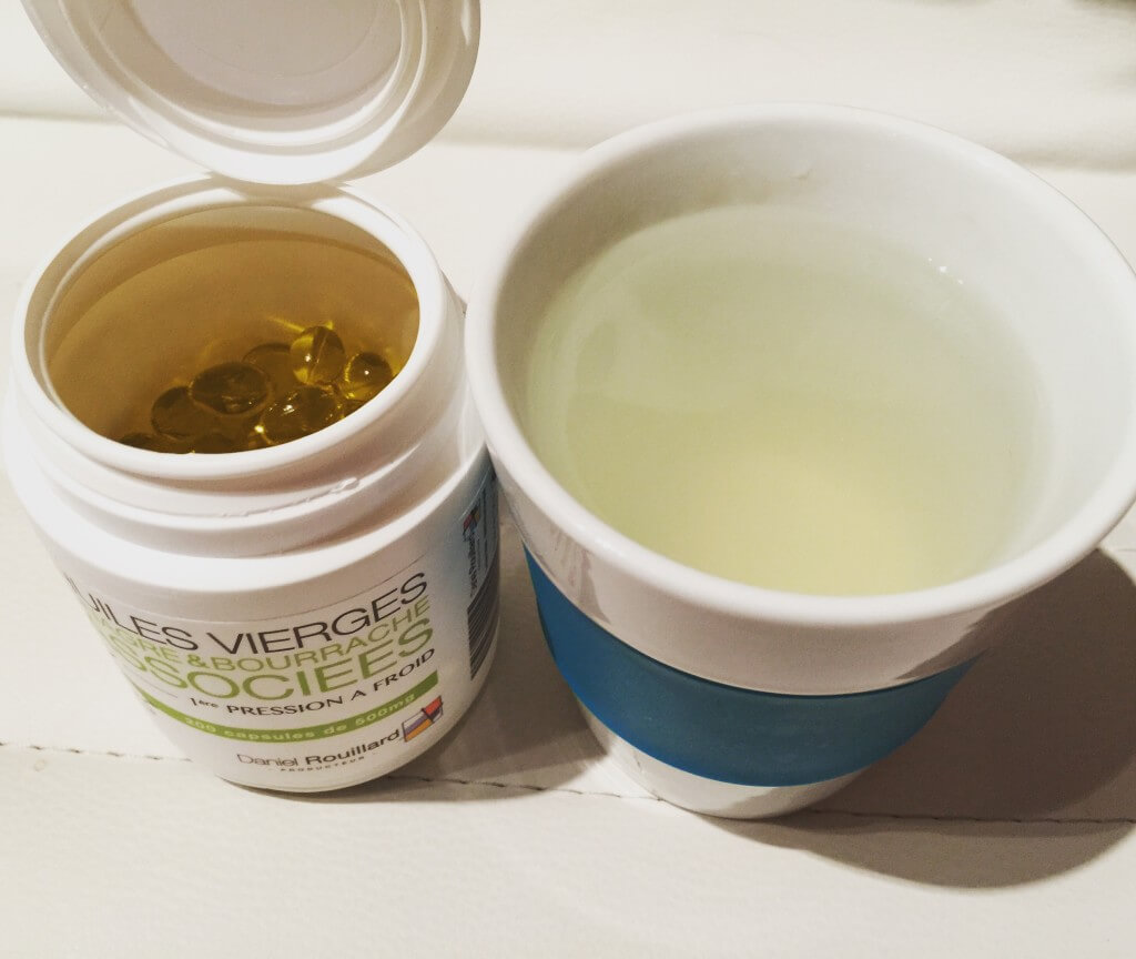 Détoxifier le foie et beauté de la peau