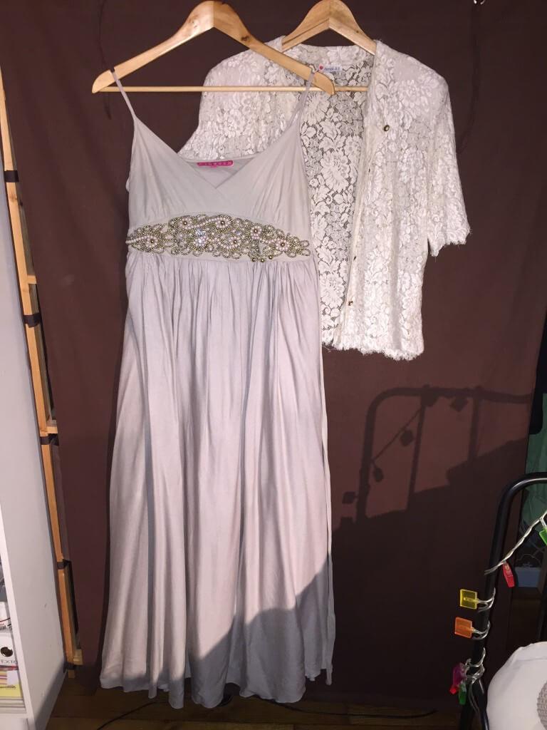 Robe habillée capsule wardrobe printemps/été 2016