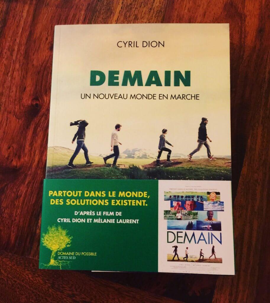 Demain de Cyril Dion