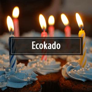 Ecokado, une nouvelle manière d'offrir