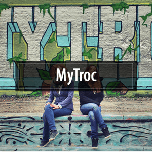 MyTroc site de troc collaboratif