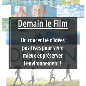 Demain le film par Cyril Dion