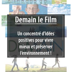 Demain le film par Cyril Dion