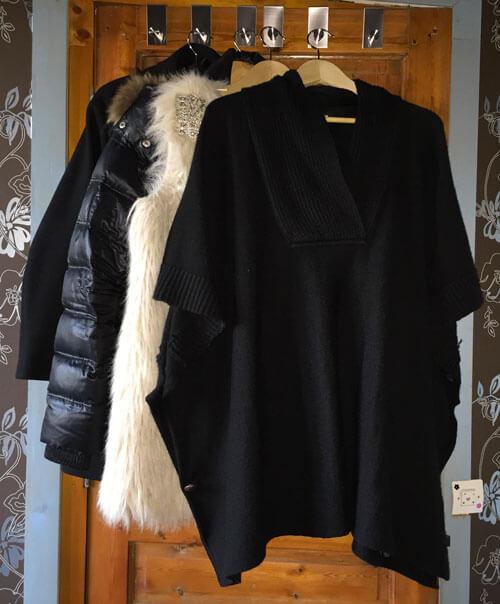Manteaux pour ma capsule wardrobe automne hiver 2016