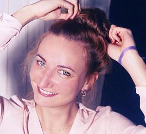Charlotte Tisseran, praticienne de Reiki à Paris