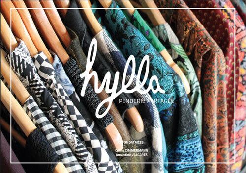 Hylla Penderie Partagée : haulternative à la mode conventionnelle