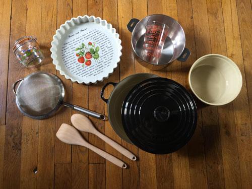 Cuisine écologique et zéro déchet