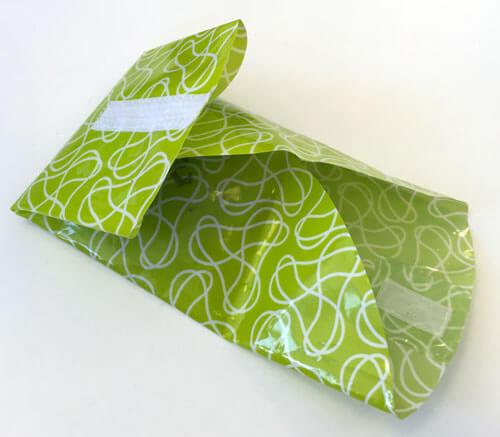 Emballage réutilisable Kids Conserve