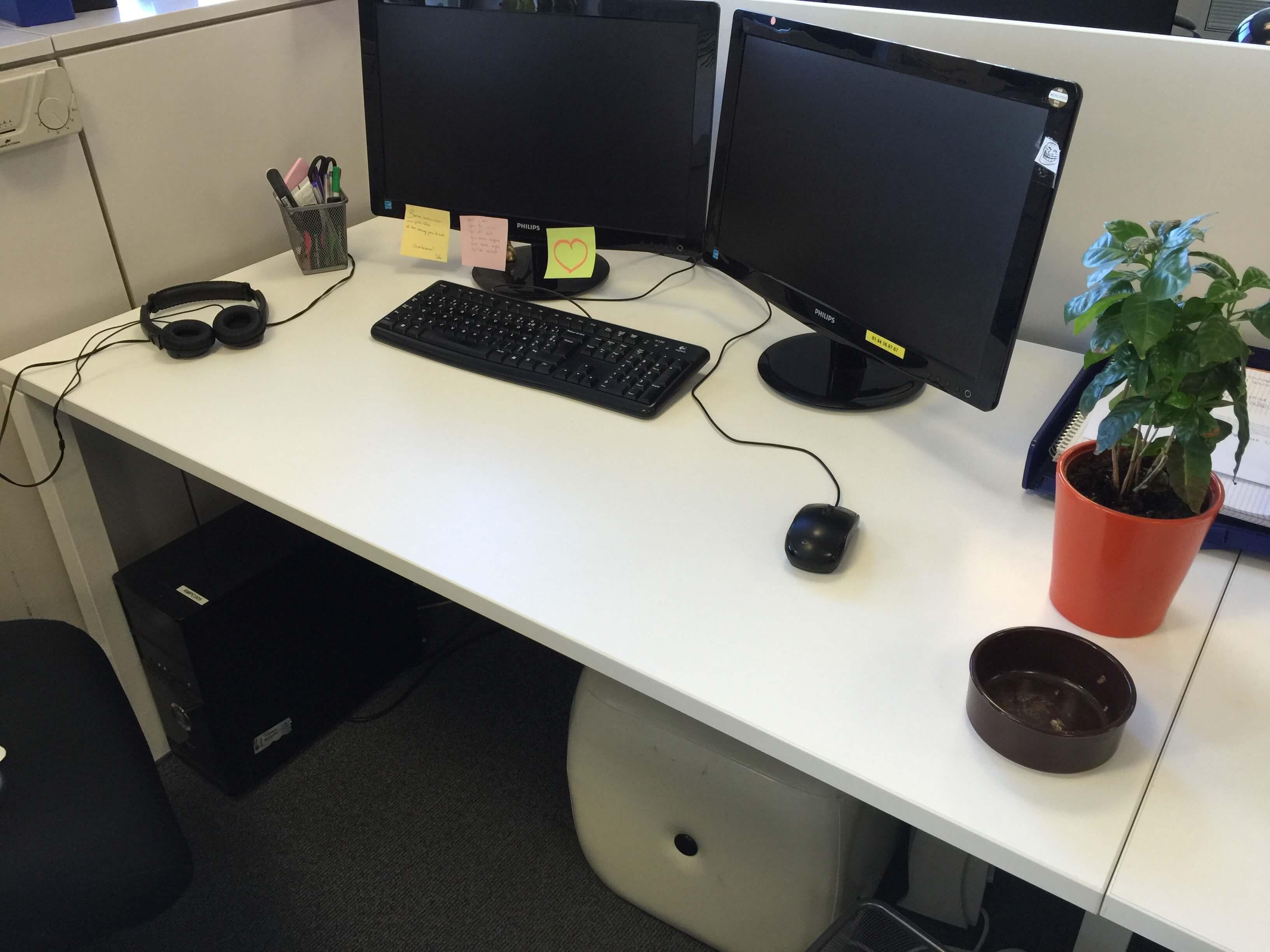 Comment avoir un bureau zéro déchet