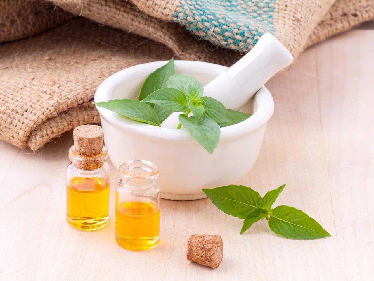 Remède naturel pour le psoriasis