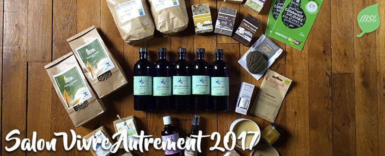 Salon Vivre Autrement 2017